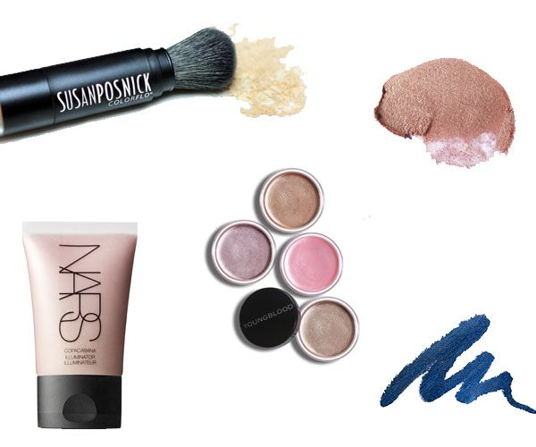Makeup Refresher Afternoon