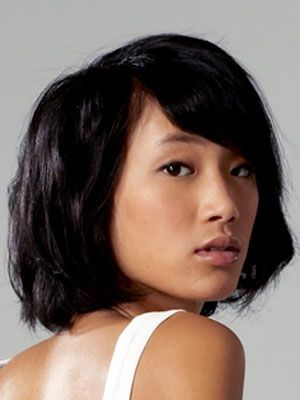 Best Asian Hairstyles & Haircuts - How to Style Asian Hair