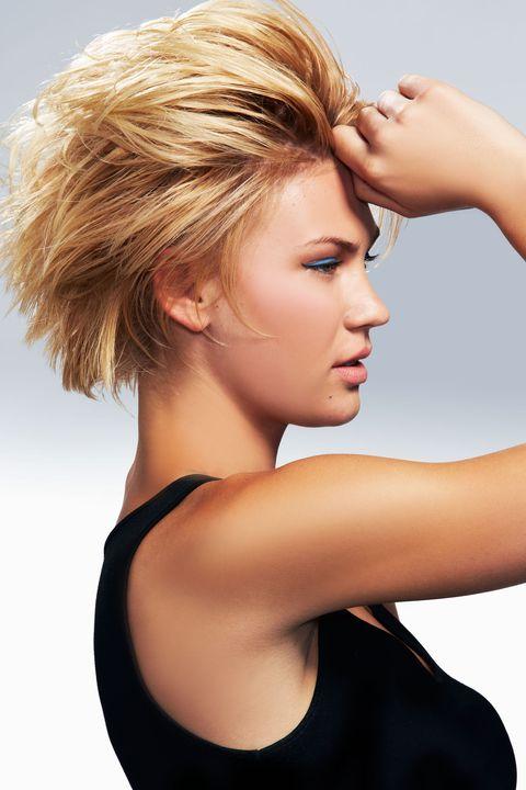 Hairstyle Handbook