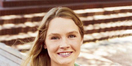ashley marlowe
