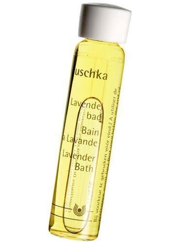 dr hauschka lavender essential oil