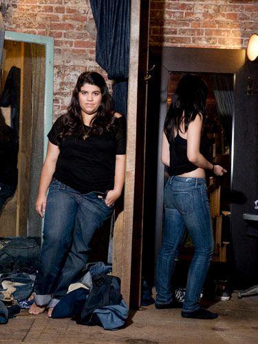 Best Plus Size Jeans for Women - Best Jeans for Curvy Women