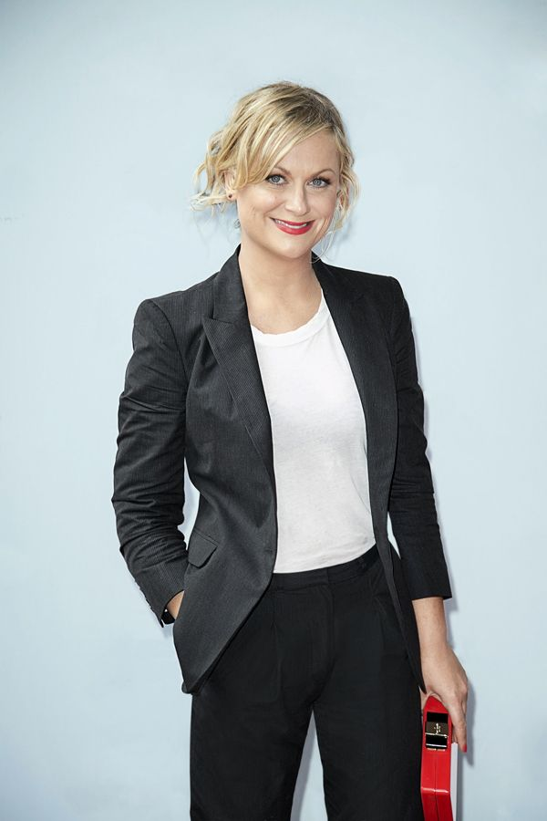20 Questions with Amy Poehler