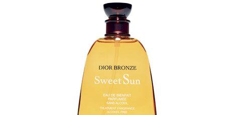 dior sweet sun fragrance