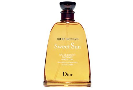 dior sweet sun fragrance