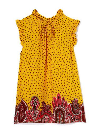 fall fashion trend gypsy clothing