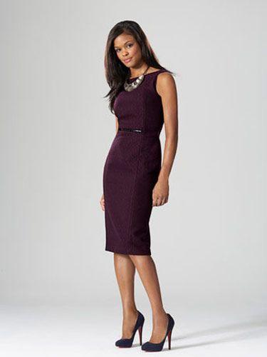 Business Formal Dress