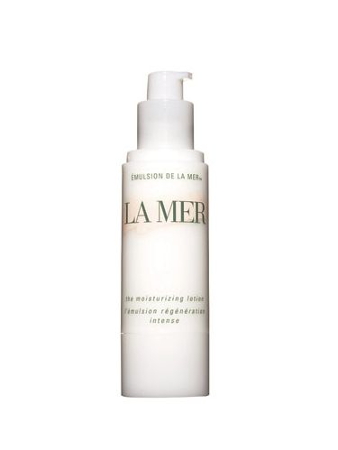 la mer moisturizing lotion
