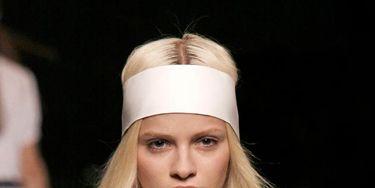 Trend 1: The Headband