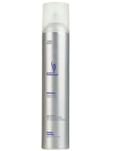 wella hairspray