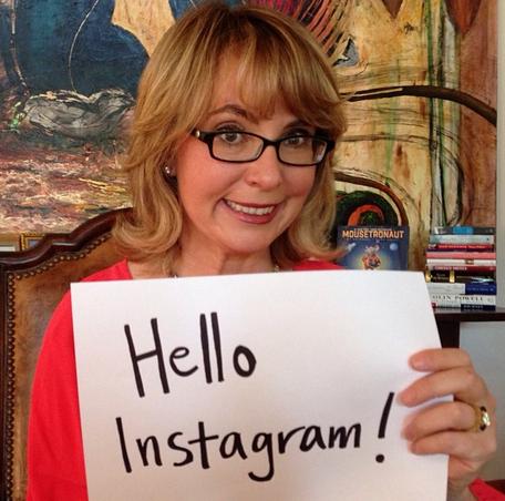 Gabby Giffords Instagram Account - Gabby Giffords on Instagram