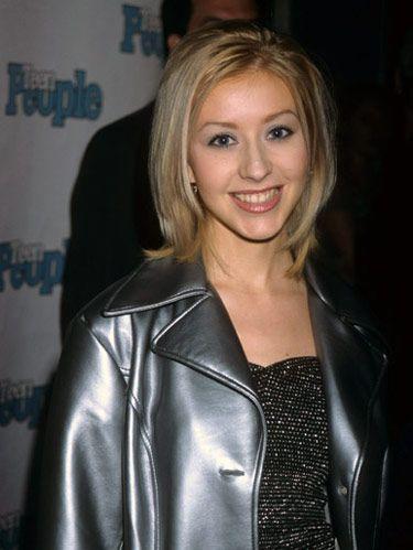 christina aguilera 1999