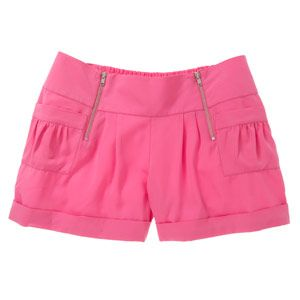 dkny jean juniors shorts