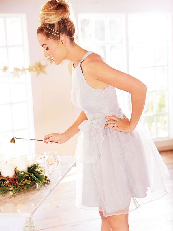 12 Pinterest-Worthy Ways Lauren Conrad Does The Holidays