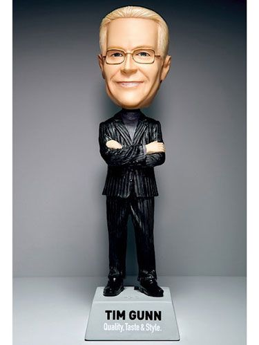 tim gunn toy