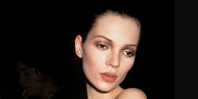 pale skinned celebrities