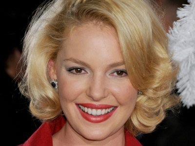 Blonde Celebrity Hairstyles Pictures Of Celebrities With