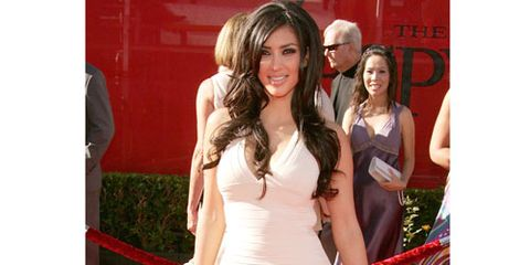 85e528a01128e2 Kim Kardashian Style Photos - Kim Kardashian Red Carpet Fashion Pics ...