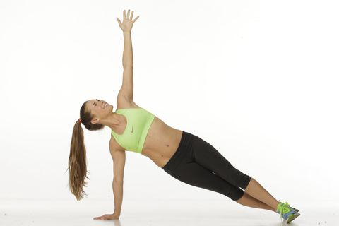 10 simple noequipmentnecessary exercises for strong