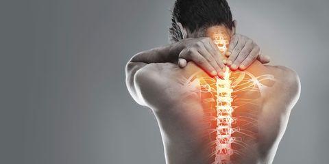 what causes a headache during an orgasim