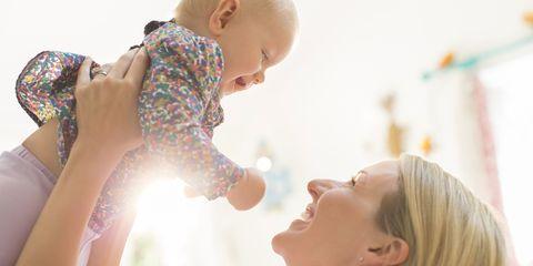 Ear, Lip, Cheek, Finger, Skin, Forehead, Mammal, Baby & toddler clothing, Interaction, Eyelash,