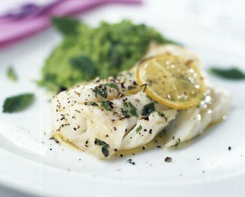 Food, Dishware, Ingredient, Cuisine, Plate, Condiment, Fines herbes, Leaf vegetable, Garnish, Recipe,