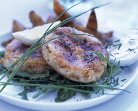 Food, Cuisine, Ingredient, Dishware, Serveware, Dish, Fines herbes, Recipe, Plate, Cooking,