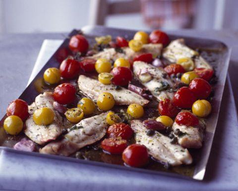 Food, Cuisine, Fruit, Produce, Ingredient, Vegetable, Breakfast, Meal, Natural foods, Recipe,