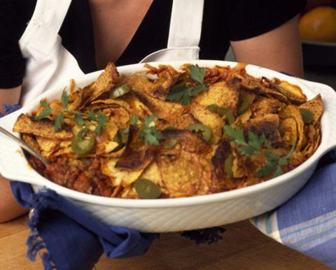 Food, Tableware, Plate, Dish, Ingredient, Cuisine, Recipe, Dishware, Fried food, Cooking,