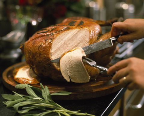 Food, Ingredient, Hand, Cooking, Meat, Recipe, Knife, Turkey meat, Cuisine, Duck meat,