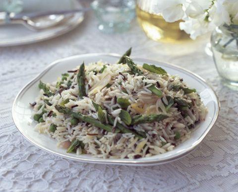 Food, Rice, Dishware, Serveware, Tableware, Recipe, Ingredient, Cuisine, Dish, Plate,