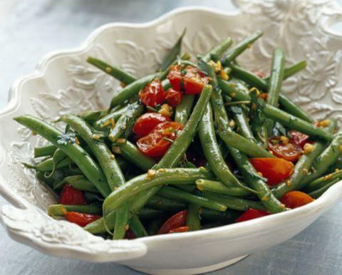Food, Ingredient, Produce, Vegetable, Dishware, Flowering plant, Bean, Cuisine, Common bean, Whole food,