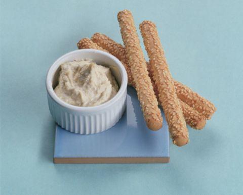 Food, Ingredient, Paste, Finger food, Fried food, Dish, Dip, Cuisine, Vegetable, Snack,
