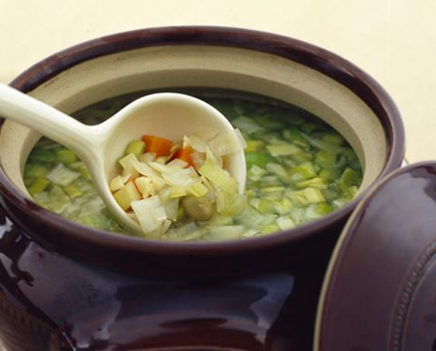 Food, Ingredient, Cuisine, Recipe, Produce, Bowl, Stock, Soup, Broth, Mixing bowl,