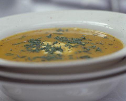Food, Ingredient, Serveware, Recipe, Soup, Potage, Dish, Curry, Cuisine, Stew,