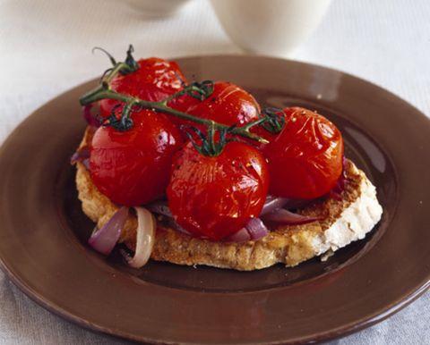 Food, Dishware, Produce, Ingredient, Fruit, Serveware, Tableware, Dish, Plate, Cuisine,