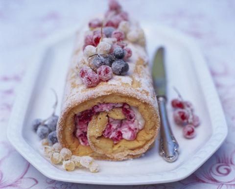 Food, Ingredient, Cuisine, Dessert, Finger food, Dishware, Dish, Serveware, Baked goods, Sweetness,