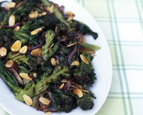 Food, Ingredient, Plaid, Tartan, Leaf vegetable, Cuisine, Pattern, Vegetable, Dishware, Produce,