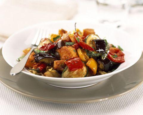 Food, Dishware, Cuisine, Serveware, Tableware, Plate, Dish, Produce, Ingredient, Recipe,