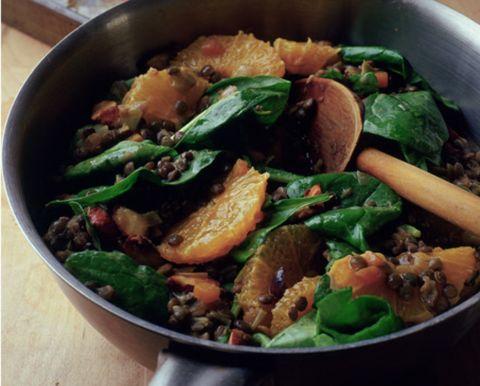 Food, Green, Ingredient, Produce, Leaf vegetable, Vegetable, Cuisine, Bowl, Tableware, Cookware and bakeware,