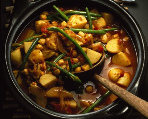 Food, Produce, Ingredient, Vegetable, Recipe, Dish, Cuisine, Cookware and bakeware, Cooking, Stir frying,