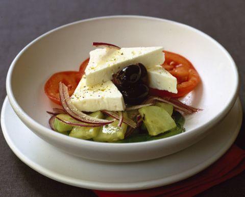 Food, Dishware, Serveware, Ingredient, Produce, Tableware, Cuisine, Salad, Plate, Dish,