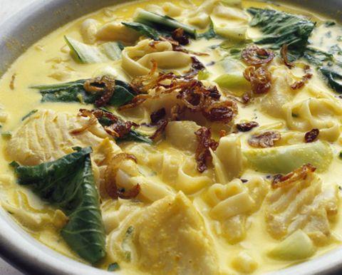 Food, Cuisine, Dish, Ingredient, Recipe, Leaf vegetable, Comfort food, Breakfast, Vegetarian food, Italian food,