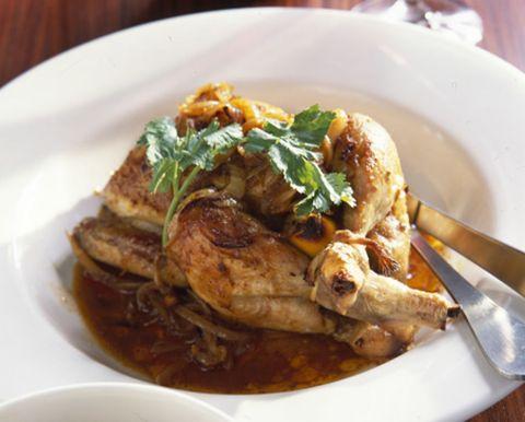 Food, Cuisine, Ingredient, Dish, Tableware, Dishware, Meat, Recipe, Cooking, Seafood,