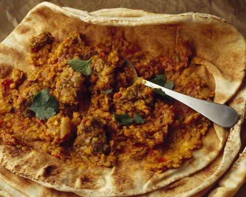 Food, Dish, Recipe, Cuisine, Kitchen utensil, Plate, Comfort food, Fast food, Baked goods, Italian food,