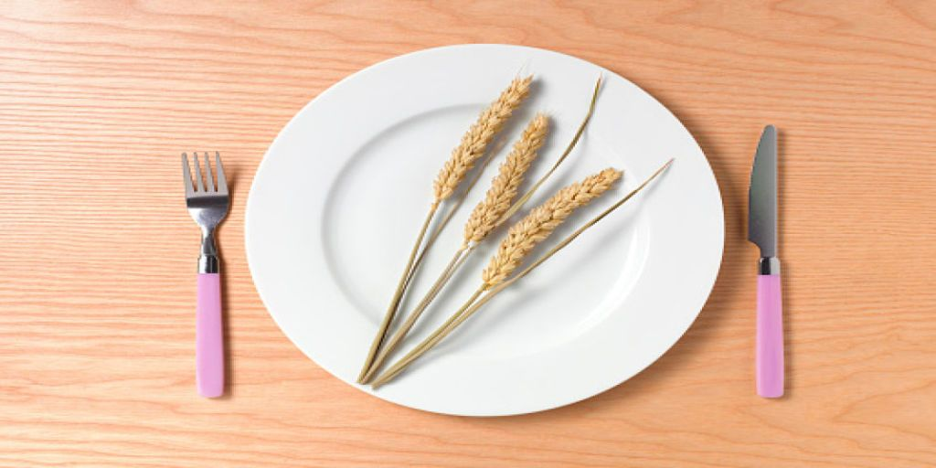the mental disorder diagnosis and the gluten as the main culprit Although they can cause similar symptoms, the main difference between fructan  studies show that some gluten allergy symptoms may actually be caused by fructan .