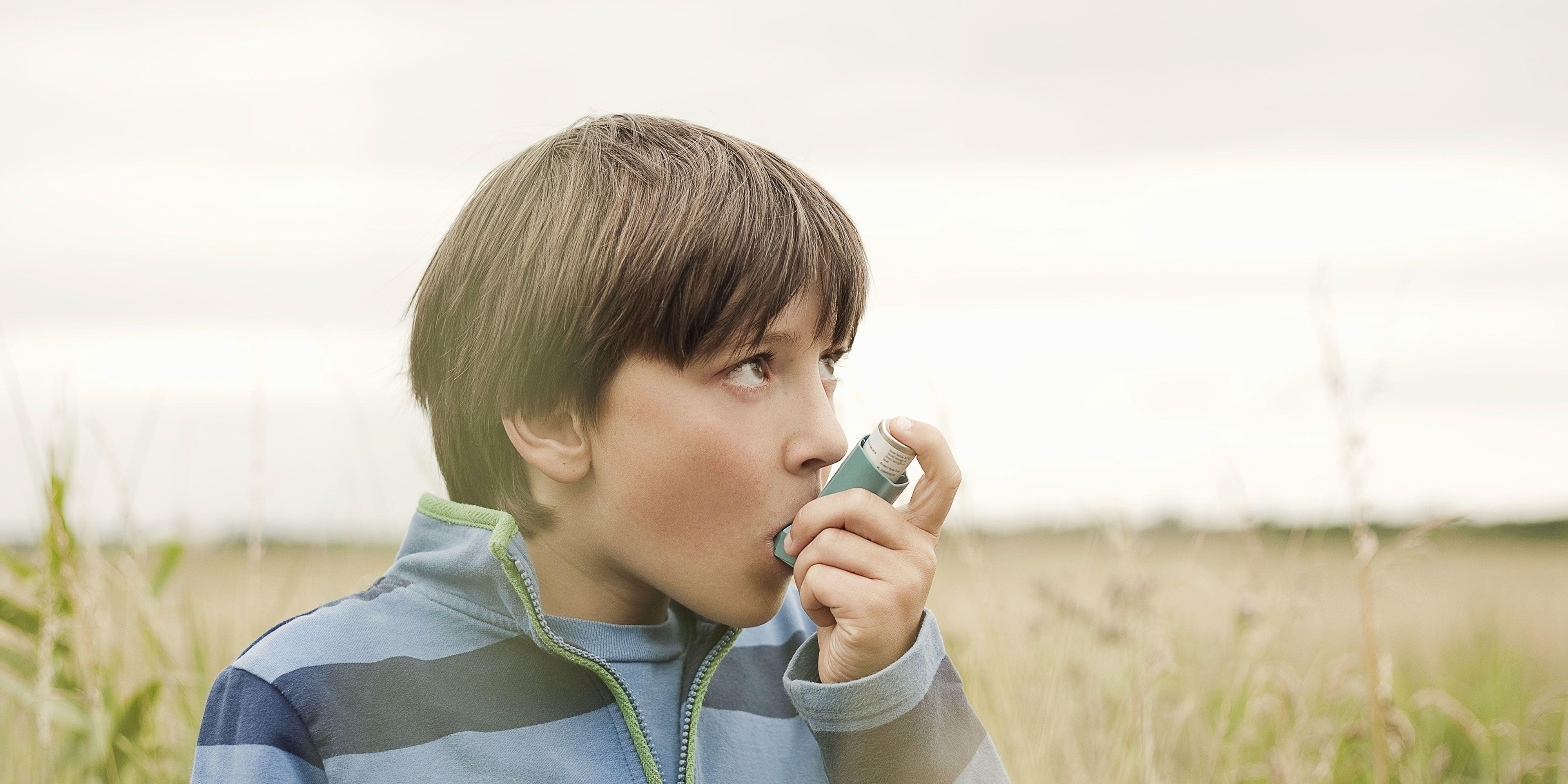 Seretide inhaler (fluticasone and salmeterol): usage, dosage