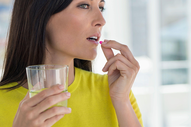 Day nurse: a medicine for cold and flu symptoms