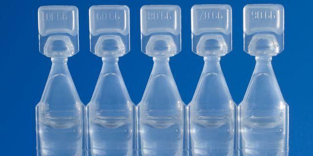 Flixonase nasule drops (fluticasone)