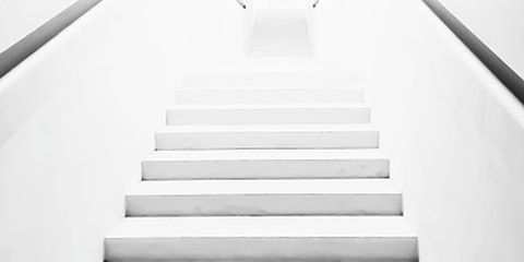 Stairs, White, Line, Style, Black, Monochrome photography, Monochrome, Parallel, Black-and-white, Grey,